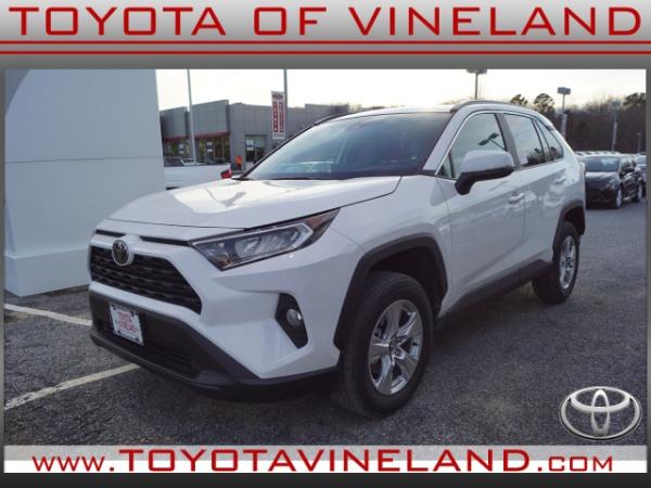 2020 Toyota RAV4 in Vineland, NJ