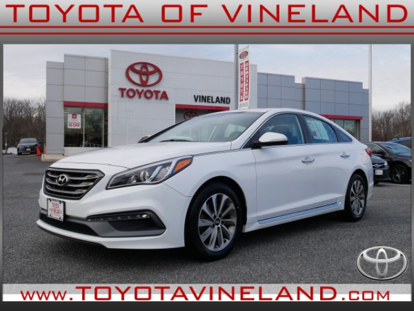 2016 Hyundai Sonata in Vineland, NJ