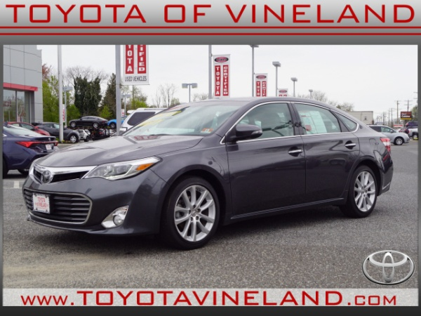 2013 Toyota Avalon in Vineland, NJ
