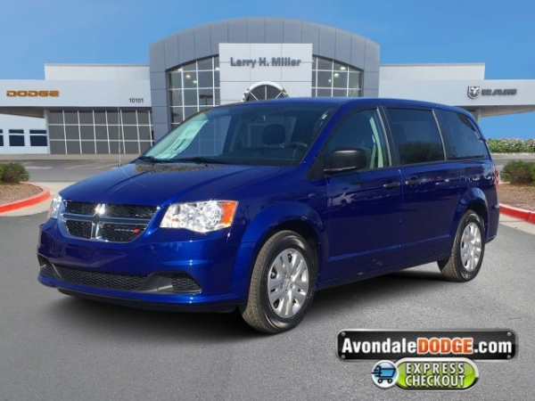 2019 Dodge Grand Caravan in Avondale, AZ