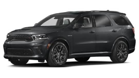 2021 Dodge Durango