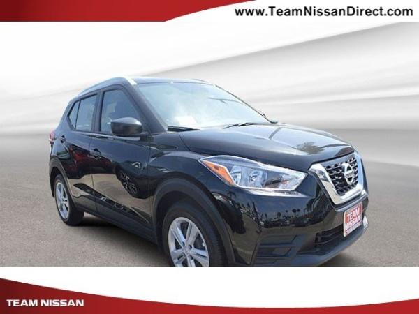 2020 Nissan Kicks in Oxnard, CA