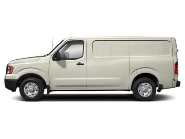 2020 Nissan NV Cargo in Oxnard, CA