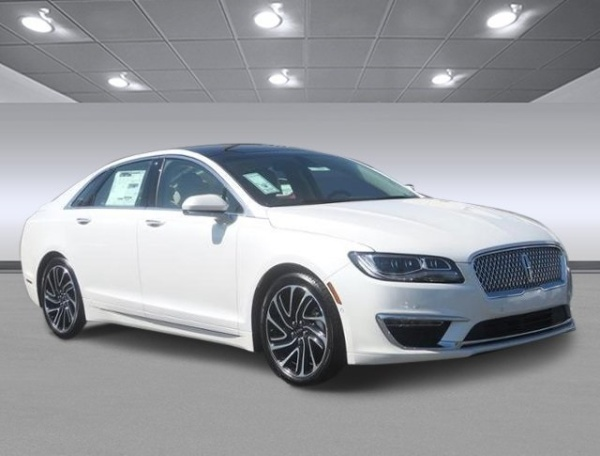 2020 Lincoln MKZ in Alpharetta, GA