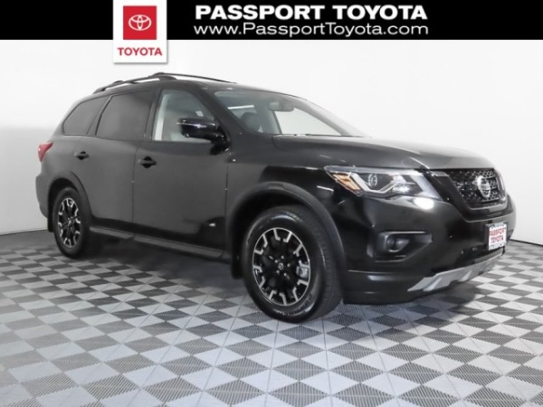 2019 Nissan Pathfinder in Suitland, MD