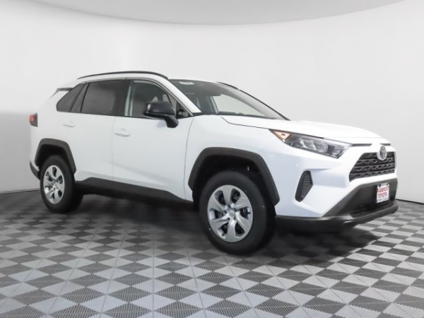 2020 Toyota RAV4 in Suitland, MD