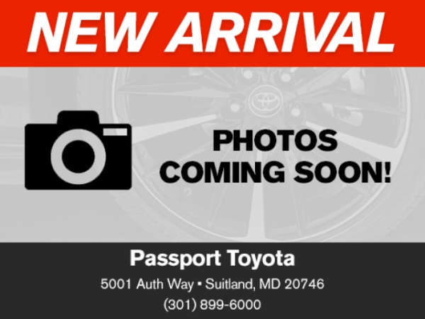 2020 Toyota Camry in Suitland, MD