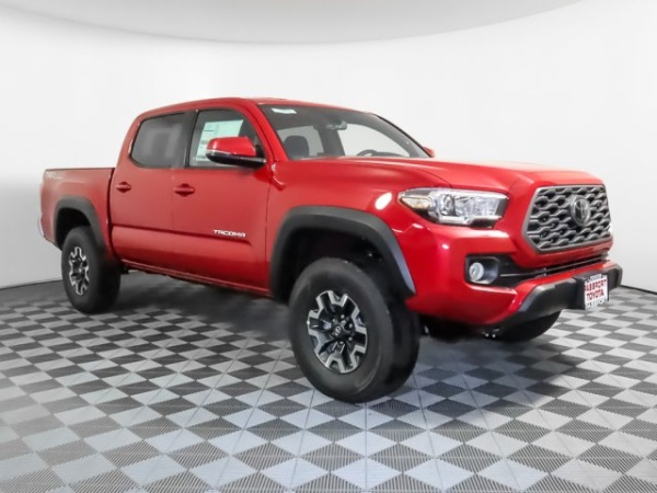 2020 Toyota Tacoma in Suitland, MD
