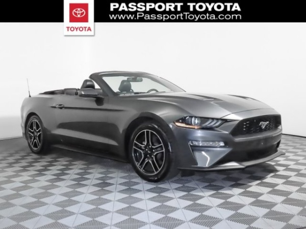 2019 Ford Mustang in Suitland, MD
