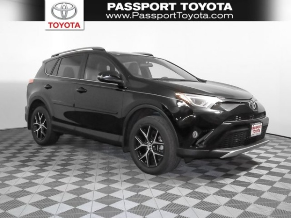 2016 Toyota RAV4 in Suitland, MD