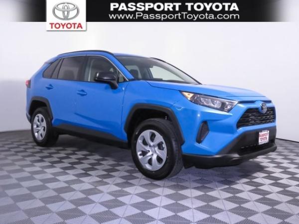 2019 Toyota RAV4 in Suitland, MD