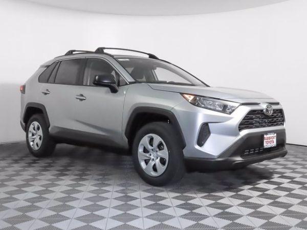 2020 Toyota RAV4 in Suitland, MD