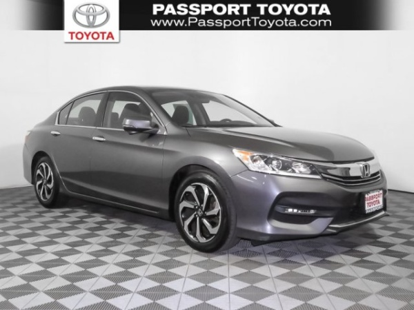 2016 Honda Accord in Suitland, MD