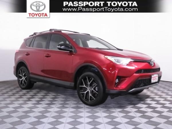 2018 Toyota RAV4 in Suitland, MD