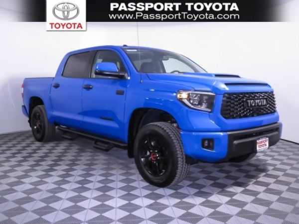 2019 Toyota Tundra in Suitland, MD