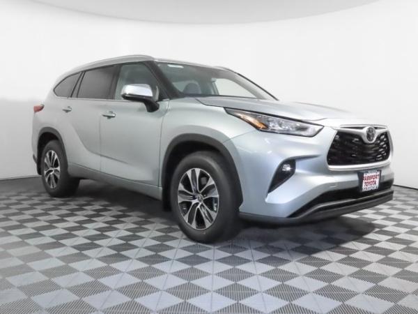 2020 Toyota Highlander in Suitland, MD