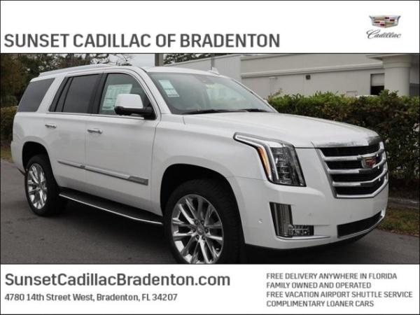 2020 Cadillac Escalade in Bradenton, FL