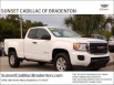 2016 GMC Canyon Base Extended Cab Standard Box 2WD for Sale in Bradenton, FL