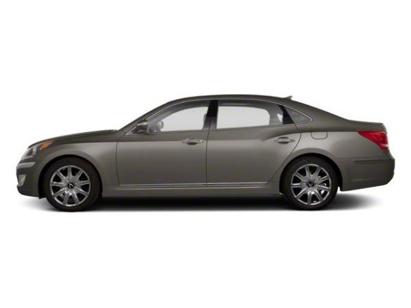 2012 Hyundai Equus Signature