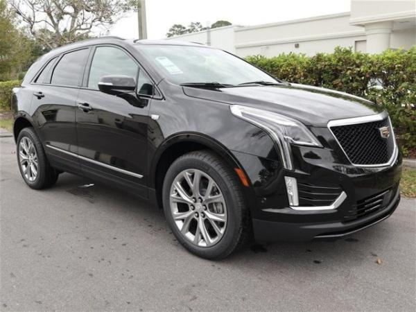 2020 Cadillac XT5 in Bradenton, FL