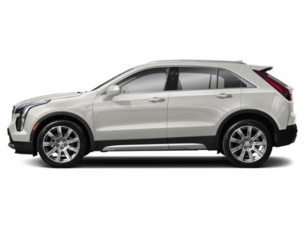 2020 Cadillac XT4 in Bradenton, FL