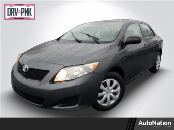 2010 Toyota Corolla in Lithia Springs, GA