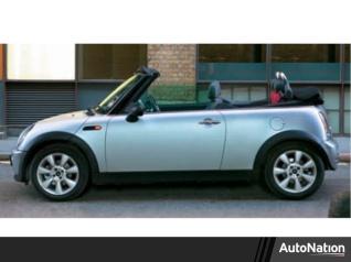 Mini Cooper Convertible For Sale >> Used Mini Convertibles For Sale Truecar