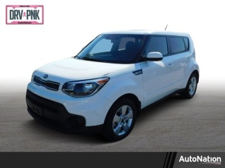 2017 Kia Soul Base Manual For In Lithia Springs Ga