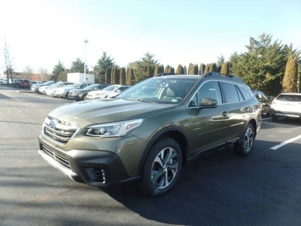 2020 Subaru Outback in Winchester, VA
