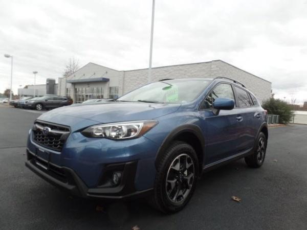 2019 Subaru Crosstrek in Winchester, VA