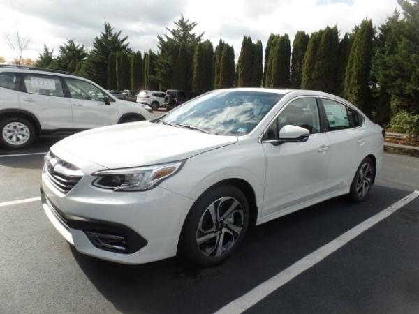 2020 Subaru Legacy in Winchester, VA