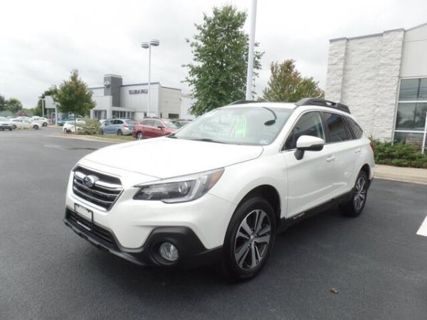 2019 Subaru Outback in Winchester, VA