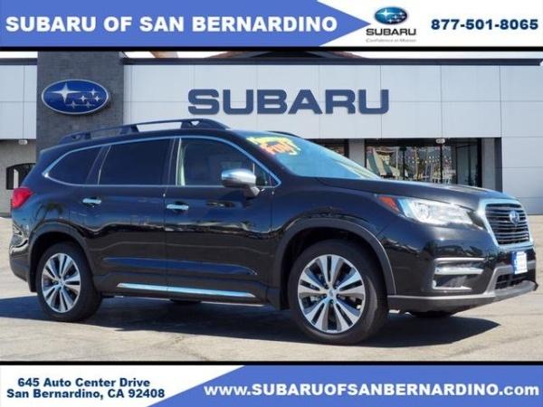 2020 Subaru Ascent in San Bernardino, CA