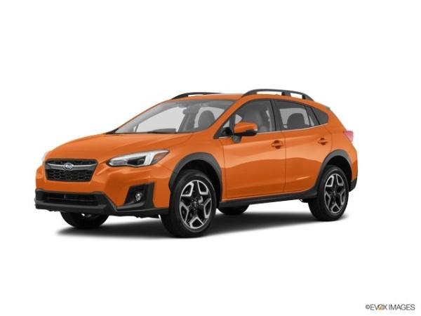 2020 Subaru Crosstrek in San Bernardino, CA