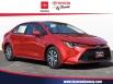 2020 Toyota Corolla Hybrid LE CVT for Sale in Poway, CA