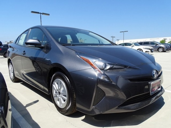 New Toyota Prius For Sale In San Diego Ca U S News