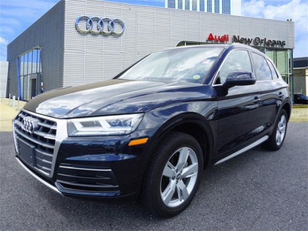 2018 Audi Q5 in Metairie, LA