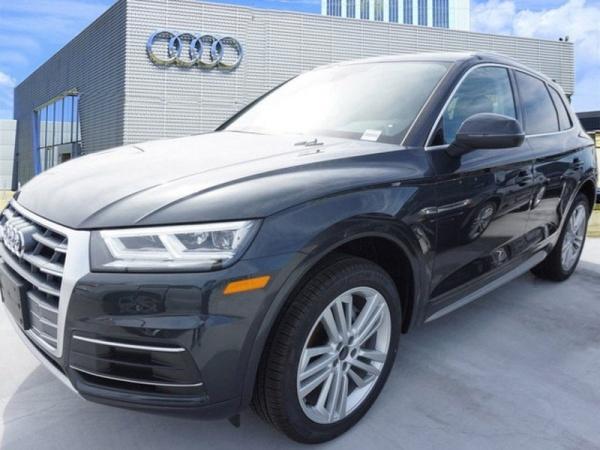 2019 Audi Q5 in Metairie, LA