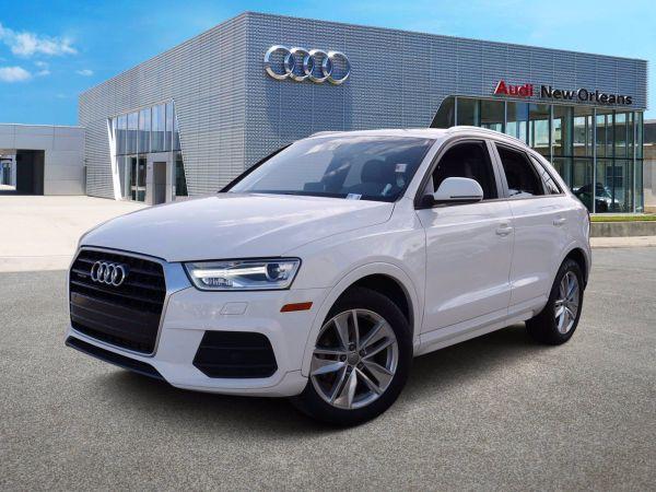 2017 Audi Q3 in Metairie, LA