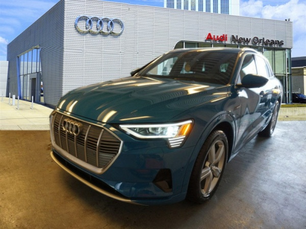 2019 Audi e-tron in Metairie, LA