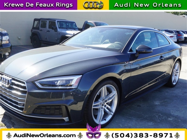 2019 Audi A5 in Metairie, LA