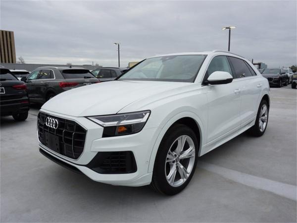 2020 Audi Q8 in Metairie, LA