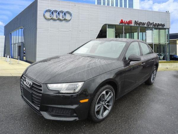 2019 Audi A4 in Metairie, LA