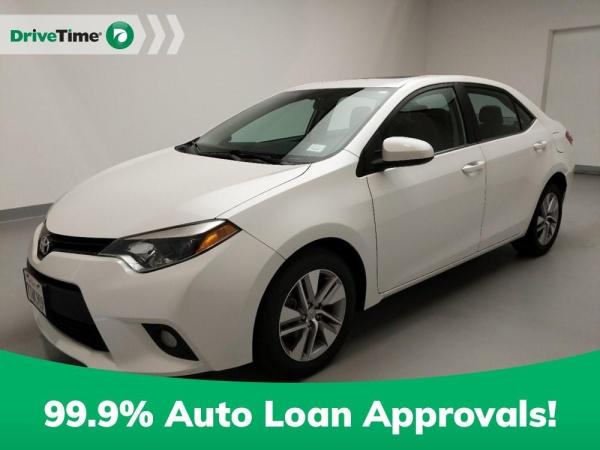2014 Toyota Corolla LE Eco Premium