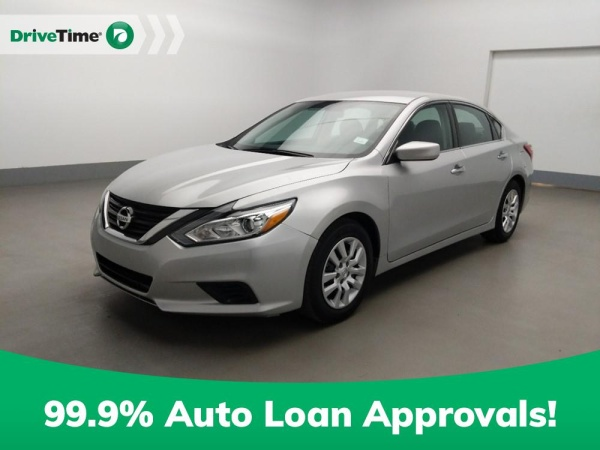 2016 Nissan Altima in Allentown, PA