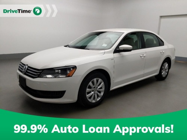 2015 Volkswagen Passat in Plymouth Meeting, PA