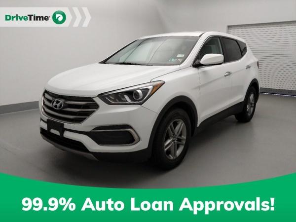2018 Hyundai Santa Fe Sport in Pittsburgh, PA