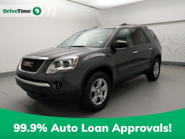2011 GMC Acadia in Pittsburgh, PA