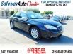2014 Chrysler 200 Limited Sedan for Sale in Santa Ana, CA