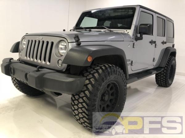 2015 Jeep Wrangler in Peoria, AZ